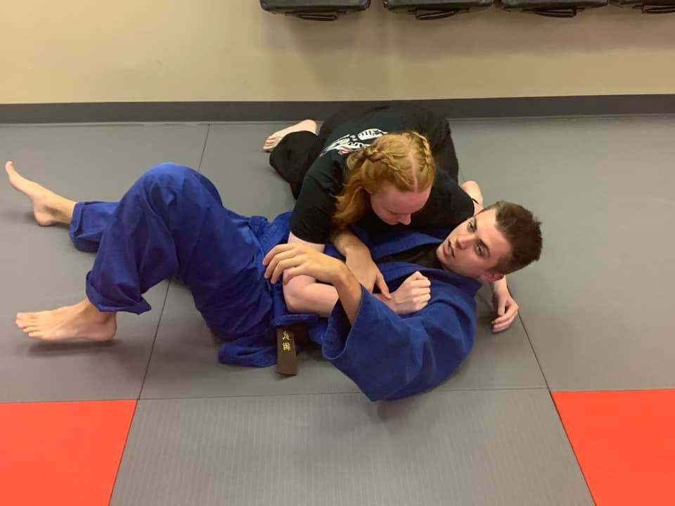70247828 3009489772411401 6624825400100913152 N, Sorce Martial Arts in South Milwaukee