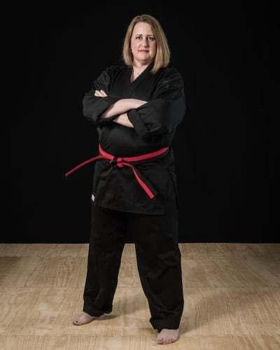 Lelia Haeger 137911, Sorce Martial Arts in South Milwaukee