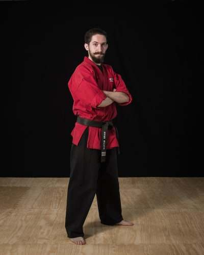 Mark Bitzan 137897, Sorce Martial Arts in South Milwaukee