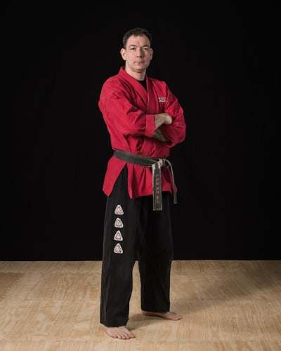 Peter Sorce 137896, Sorce Martial Arts in South Milwaukee