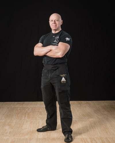 Rob Koltz 137900, Sorce Martial Arts in South Milwaukee