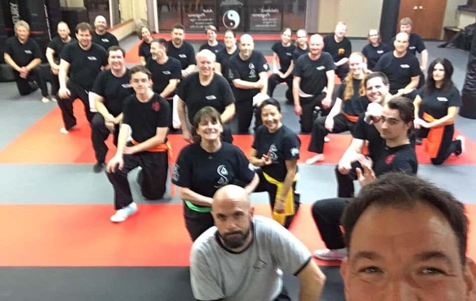 Eskrima3, Sorce Martial Arts in South Milwaukee