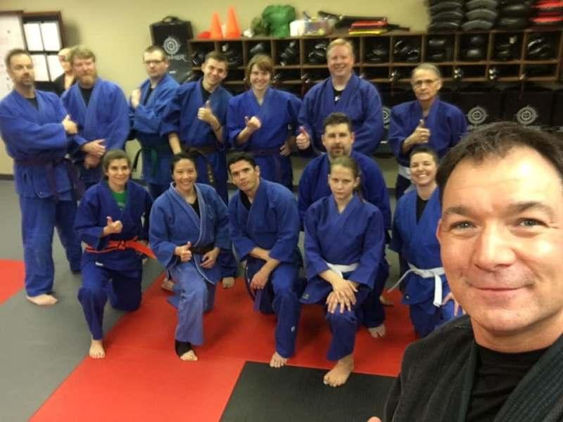 JuJitsu1, Sorce Martial Arts in South Milwaukee